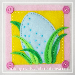 Hand embroidered & machine sketched hoopla & by TiLTcreations