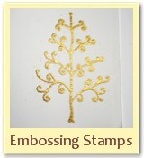 Embossing Stamps