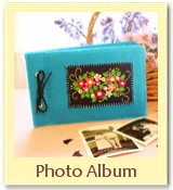 photo album ideas