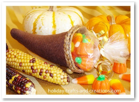 thanksgiving crafts to make