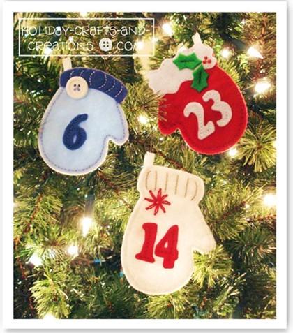 Free Printable Advent Calendars - Yahoo! Voices - voices.yahoo.com