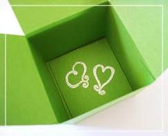 бесплатные шаблоны подарочной коробке