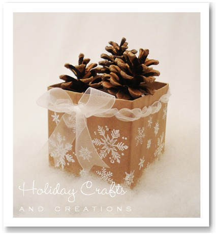 gift basket making ideas