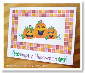photo about Printable Halloween Cards known as Halloween Printables: Absolutely free Halloween Playing cards