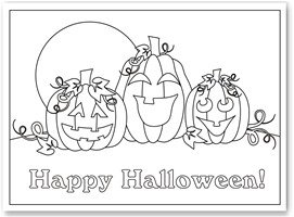 free halloween coloring pages free halloween coloring pages - Halloween Free Coloring Pages